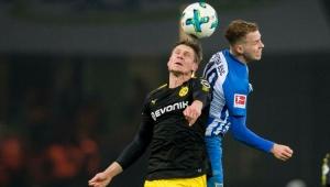 Borussia Dortmund empata e perde chance de assumir a vice-liderança do Alemão