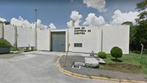 Três presos são encontrados mortos na Casa de Custódia de Curitiba
