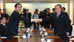 Acordo entre Coreias para Jogos de Inverno não agrada a muitos no Sul