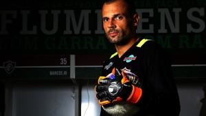 Cavalieri exibe mágoa com dirigentes do Fluminense por dispensa