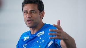 Fred é regularizado, treina como titular e reestreará pelo Cruzeiro nesta quarta