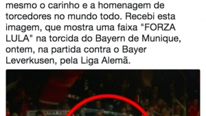 """""""Forza Lula"""" e curtida """"sem querer"""": as gafes de Hoffmann e Padilha no Twitter"""
