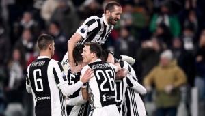 Netflix confirma data de lançamento de série sobre a Juventus