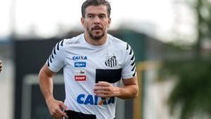 Sem Leandro Donizete e Hernández, Santos divulga os inscritos no Paulistão