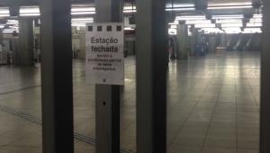 Reivindicações são válidas, mas greve dos metroviários de SP é política