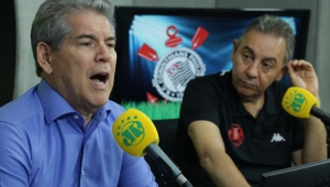 """""""Morumbinão tem condição de abrir Jogos do Interior, quanto mais Copa"""", provoca Citadini"""