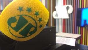É hora de fazer a diferença! O Brasil e a Jovem Pan são verde e amarelo: #partiupracima