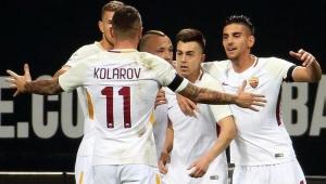 Internazionale marca no fim, empata com a Roma e segue em quarto no Italiano