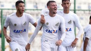 Santos vence Atlético-PR e enfrenta Inter nas quartas de final da Copa São Paulo