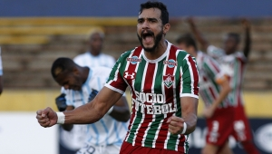 Alessandro descarta Gilberto e vê Corinthians longe de acerto com Dourado
