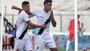Na despedida de Eurico Miranda, Vasco se reabilita e vence Nova Iguaçu por 4 a 2