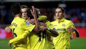 Villarreal vence e passa Real Madrid; Valencia perde e segue em 3º no Espanhol