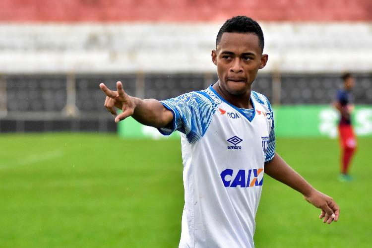 3ea5d5d92 A base vem forte! Conheça 10 destaques da Copa São Paulo para ficar ...
