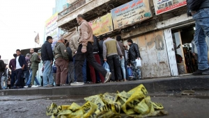 Homens-bomba matam ao menos 38 em mercado de Bagdá