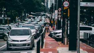 CET suspende rodízio e desloca agentes de fiscalização de Zona Azul para apoio no trânsito