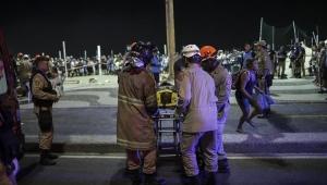 Temer lamenta atropelamento em Copacabana e pede apuração rigorosa dos fatos