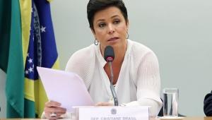 Liminar que impede Cristiane Brasil de assumir o cargo é uma afronta