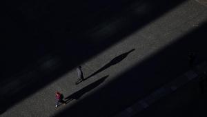 Norte da Europa sofre uma das temporadas mais escuras de todos os tempos
