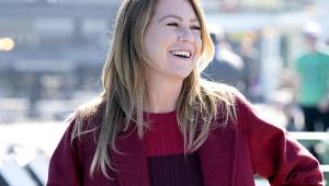 """Estrela de """"Grey's Anatomy"""" renova contrato e vira atriz mais bem paga da TV"""