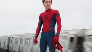 """""""Venom"""" pode ter participação de Tom Holland como Homem-Aranha"""