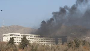 Talibãs reivindicam autoria de ataque a hotel de luxo em Cabul
