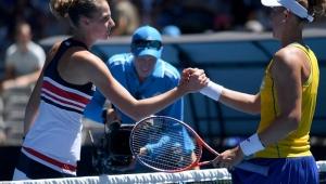 Bia Haddad vence só dois games e perde para Pliskova no Aberto da Austrália