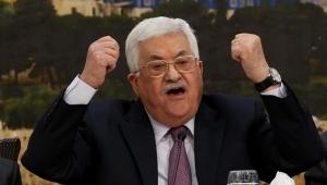 Abbas pede a UE que assuma papel político para a paz no Oriente Médio