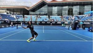 Marcelo Melo vence de virada e avança às quartas de final do Aberto da Austrália