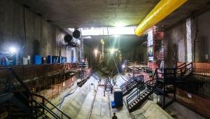 Justiça impede que governo do estado retome obras do metrô do Rio