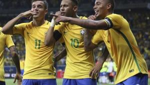 """""""O Brasil é a QUARTA FORÇA desta Copa do Mundo"""""""