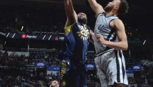 Celtics e Spurs são surpreendidos e perdem em casa na NBA