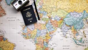 Pesquisa revela quais passaportes são os mais aceitos do mundo