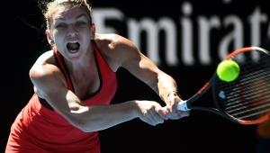 Muguruza, Halep, Kerber e Sharapova estreiam com vitória em Melbourne