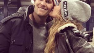 Gisele Bündchen celebra mais um Super Bowl de Tom Brady