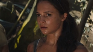 """""""Tomb Raider"""" ganha trailer cheio de ação ao som de Destiny's Child"""