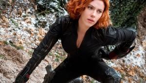 Marvel pode lançar filme solo da Viúva Negra em 2020