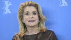 Ativistas criticam texto de Catherine Deneuve sobre assédio sexual