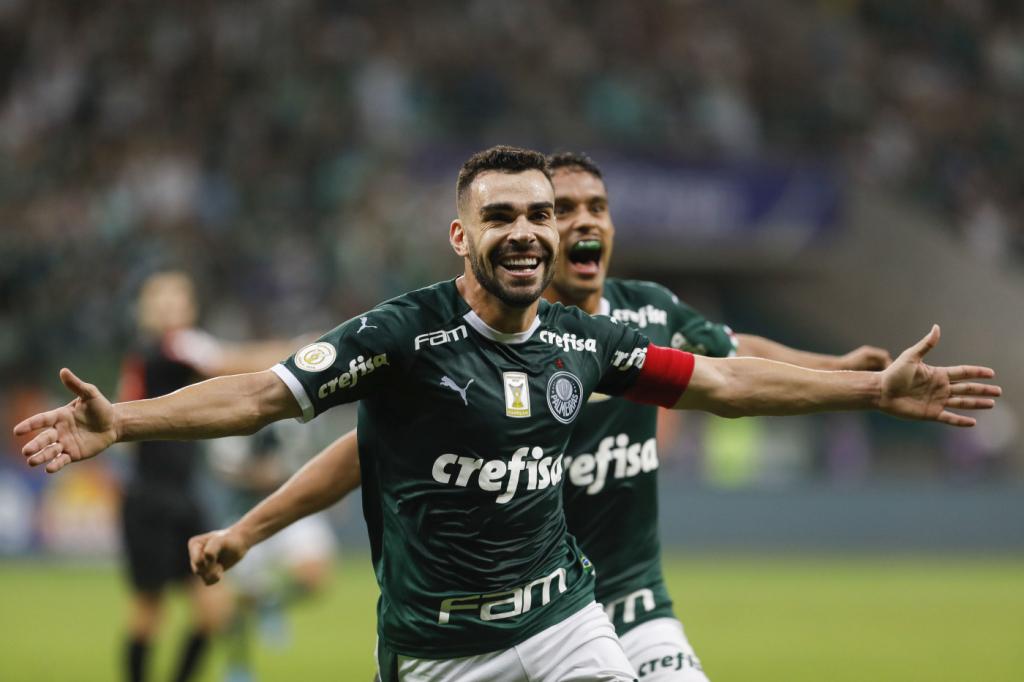 Jornal espanhol elege à camisa do Palmeiras como a mais bonita do mundo
